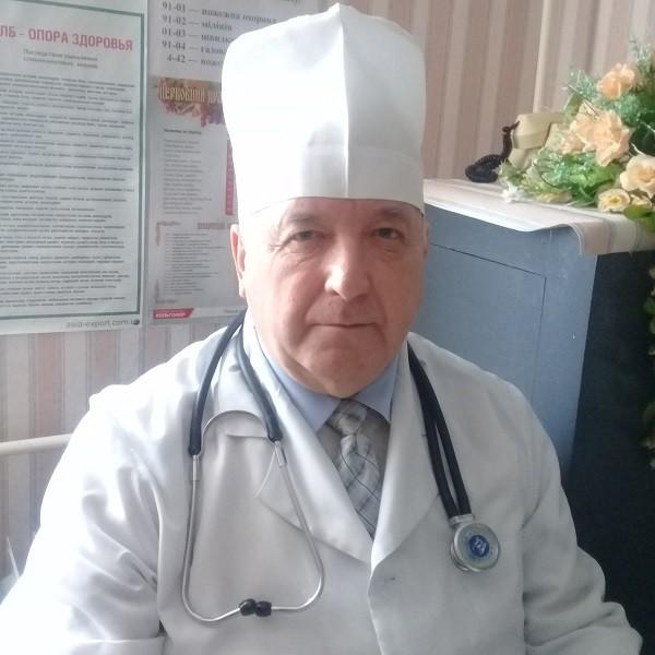 Котік Леонід Костянтинович