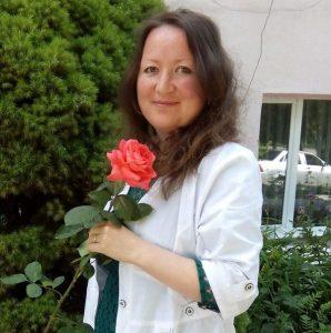 Кицун Валентина Миколаївна