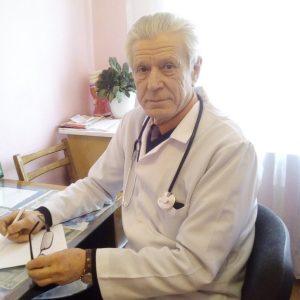 Щерань Василь Якович