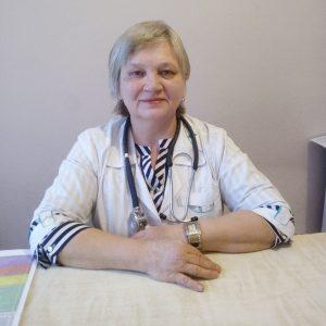 Стасюк Наталія Олександрівна