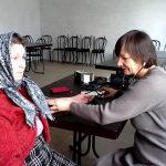 Виїзди в Пилявську АЗП/См, ФП с. Теліженці