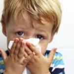 Часто хворіючі діти