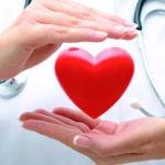 Акція «Виміряй свій тиск – скажи інфаркту НІ !!!»