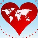 29 вересня 2019 року – Всесвітній День серця