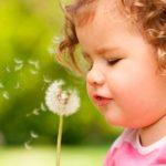 Сезонна алергія