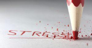 16 квітня - День обізнаності про стрес