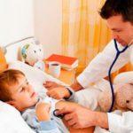Кишкові інфекції у дітей: профілактика та лікування