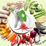 Як пов'язані їжа та імунітет?